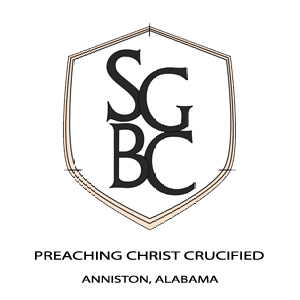 Church Covenant for Sovereign Grace Baptist Church