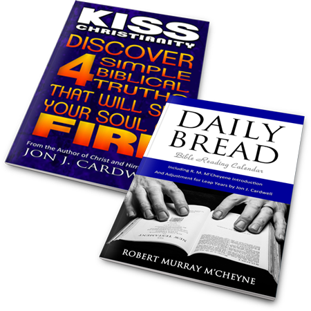 Daily Bread - KISS Christianity