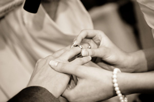Marriage - A Biblical Union